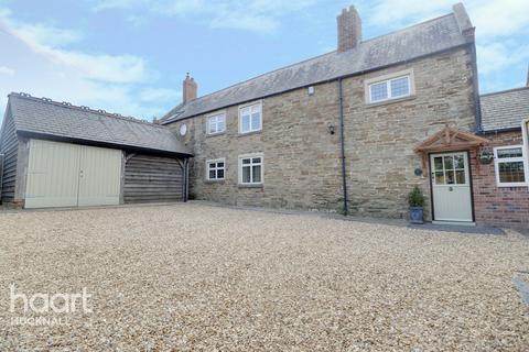 4 bedroom country house for sale - Hanstubbin Road, Nottingham