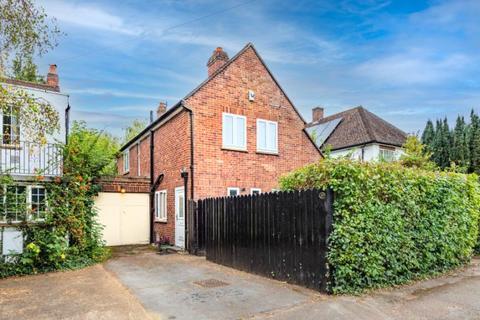 3 bedroom detached house for sale - Sunderland Avenue, Oxford