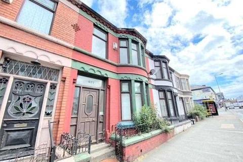 3 bedroom terraced house to rent - Prescot Road, Old Swan, Liverpool