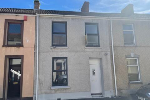 3 bedroom house to rent - Gilbert Crescent, Llanelli