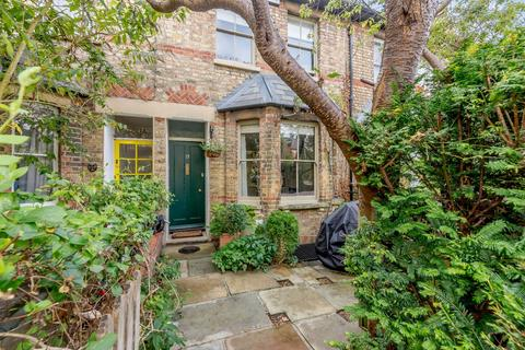 3 bedroom terraced house for sale - Leckford Road, Oxford