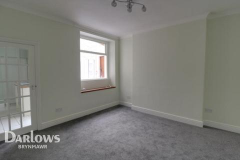 3 bedroom end of terrace house for sale - Brynheulog Street, Ebbw Vale
