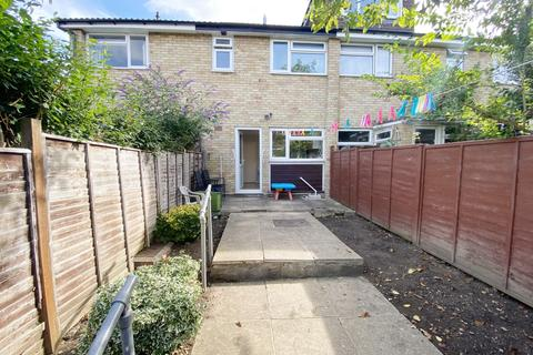 2 bedroom terraced house to rent - Lynn Close, Marston, Oxford, Oxfordshire, OX3