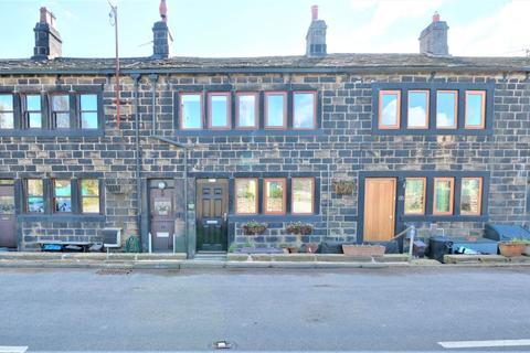 3 bedroom terraced house for sale - Knowl Top, Hebden Bridge HX7 7HH
