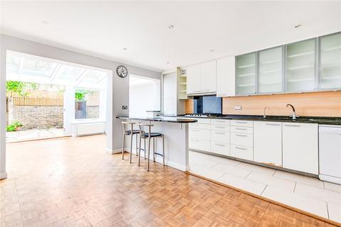 5 bedroom end of terrace house for sale - Heathfield Road, SW18