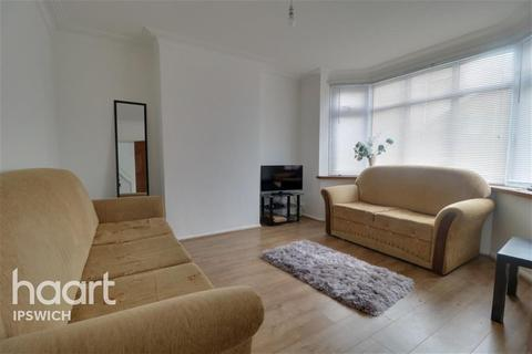 3 bedroom semi-detached house to rent - Adelaide Road, Ipswich