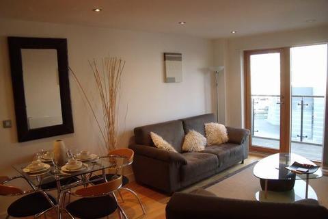2 bedroom flat to rent - Mackenzie House, Chadwick Street, Leeds