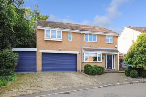 5 bedroom detached house for sale - Balmoral Way, New Whittington, S43