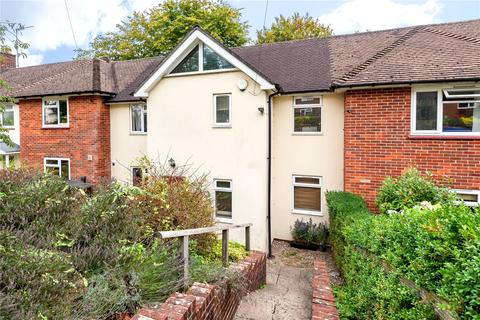 3 bedroom terraced house for sale - Grange Close, St. Cross, Winchester, Hampshire, SO23