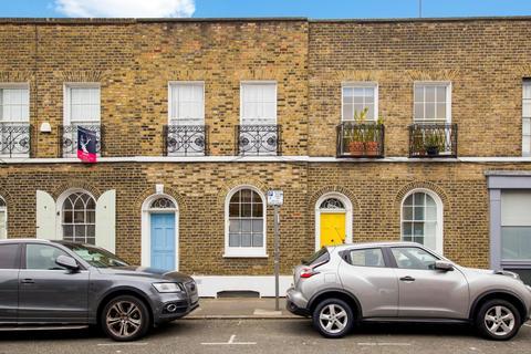 3 bedroom terraced house for sale - Jubilee Street, London, E1