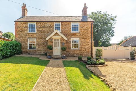 4 bedroom detached house for sale - Chestnut Cottage, Whissendine
