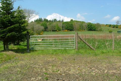 Land for sale - Sunnyside Residential Development, Drum, Kinross-shire