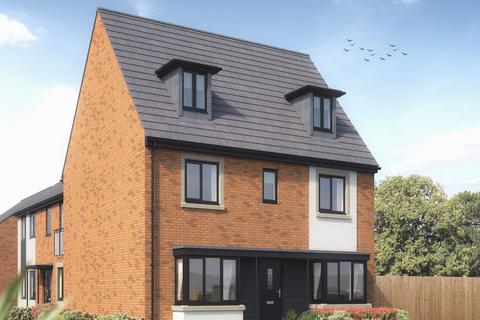 5 bedroom detached house for sale - Plot 461, The Regent at River Walk at St Edeyrn's Village, 2 Rhodfa Lewis, Old St Mellons, Cardiff CF3