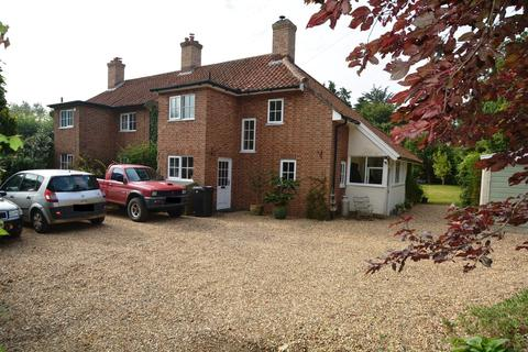 3 bedroom semi-detached house for sale - Sisland, Norwich