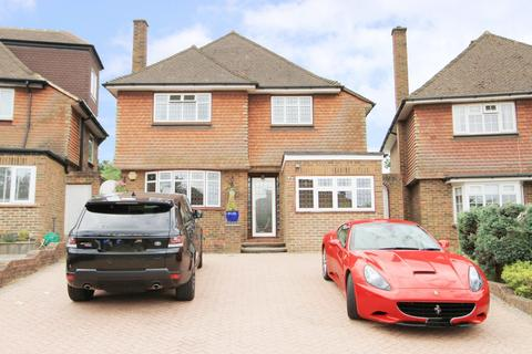 4 bedroom detached house for sale - Raisins Hill, Pinner