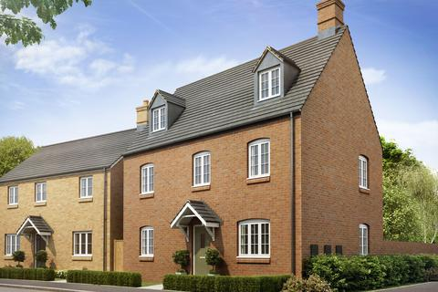 4 bedroom detached house for sale - Plot 502, The Blakesley Corner at Scholars Green, Boughton Green Road NN2