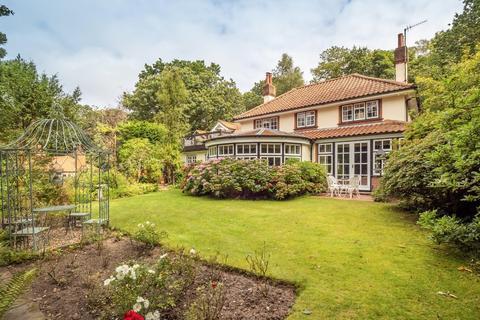 4 bedroom detached house for sale - West Runton