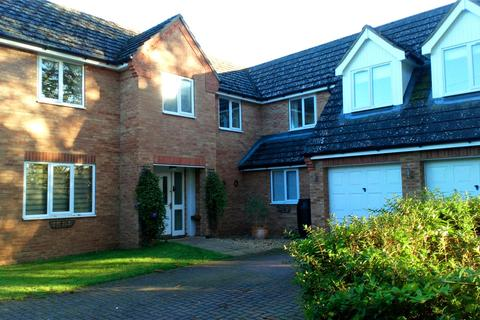 5 bedroom detached house to rent - High Street, Swaton, NG34