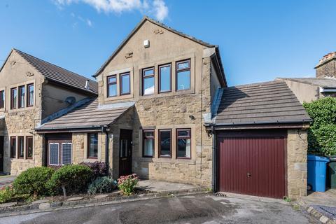 3 bedroom link detached house for sale - Craven Court, Cowling