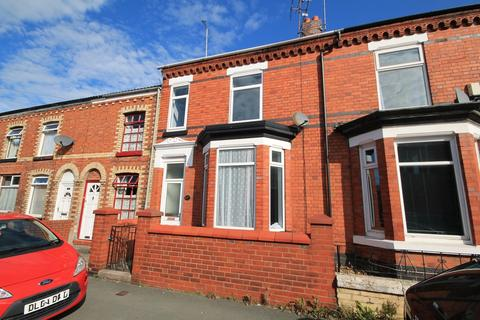 3 bedroom terraced house to rent - Alton St, Crewe