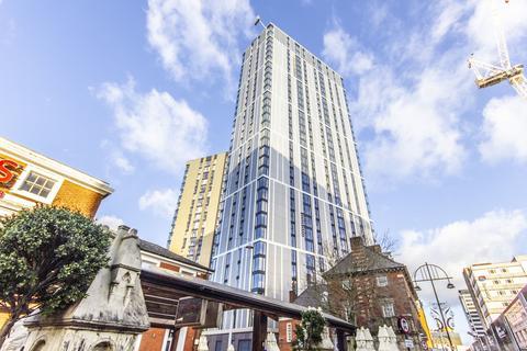 2 bedroom apartment to rent - The Bank Tower 2, Sheepcote Street, Birmingham, B16