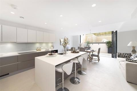 6 bedroom end of terrace house to rent - Mills Row, Chiswick, London, W4