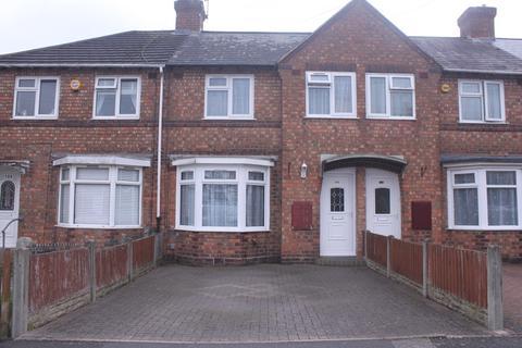 3 bedroom terraced house for sale - Tavistock Road, Acocks Green