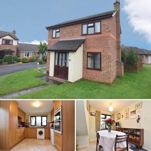 3 bedroom detached house for sale - Crestbrooke, Northallerton
