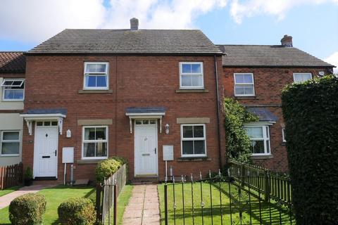 2 bedroom terraced house for sale - Stephenson Road Brompton On Swale