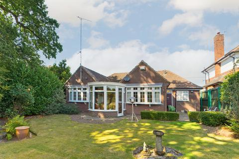 2 bedroom detached bungalow for sale - Upton Lane, Upton, Chester