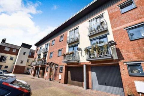 2 bedroom townhouse to rent - Merchant Court , Bedford