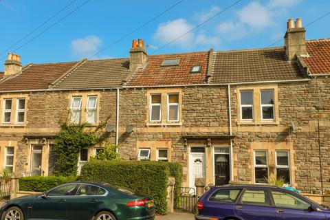 3 bedroom terraced house for sale - South Avenue, Oldfield Park