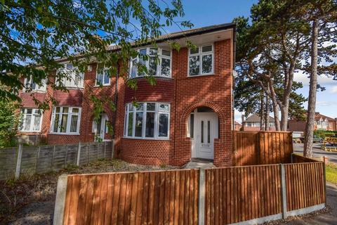 3 bedroom end of terrace house to rent - Felixstowe Road, Ipswich