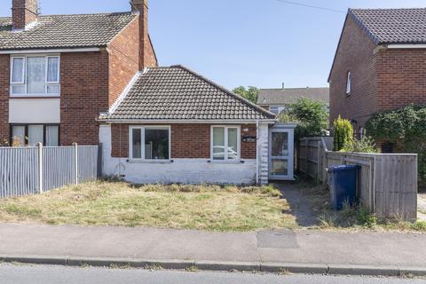 1 bedroom semi-detached bungalow for sale - Longlands Road, Bishops Cleeve GL52 8JP