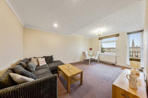 3 bedroom penthouse for sale - Sutherland Avenue, Maida Vale, W9