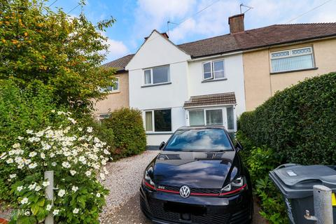 3 bedroom terraced house for sale - Ton-yr-ywen Avenue, Heath, Cardiff