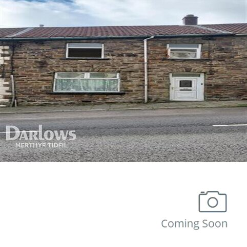 3 bedroom terraced house to rent - Wern Street
