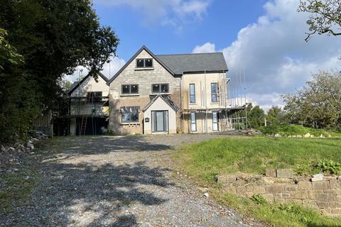 5 bedroom detached house for sale - Church Road, Gorslas, Llanelli