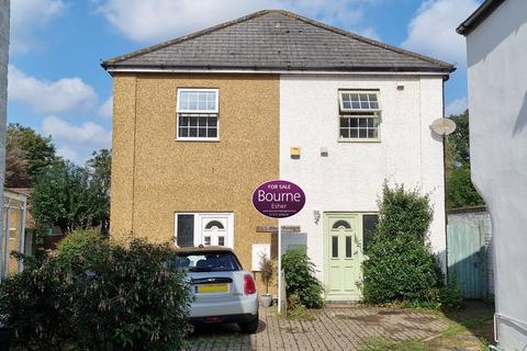 2 bedroom semi-detached house for sale - Portsmouth Road, Esher