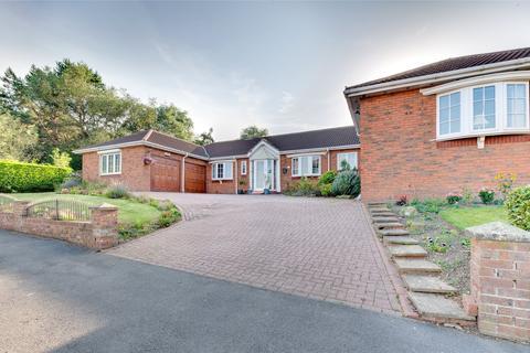 4 bedroom bungalow for sale - Heworth