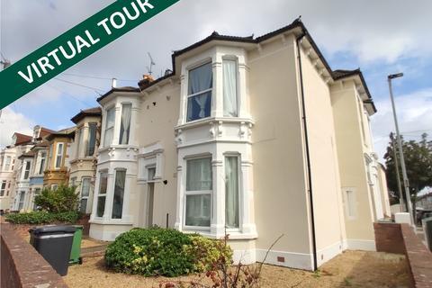 1 bedroom flat to rent - WAVERLEY ROAD, SOUTHSEA, PO5 2PS