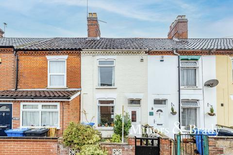 3 bedroom terraced house for sale - Heath Road, Norwich
