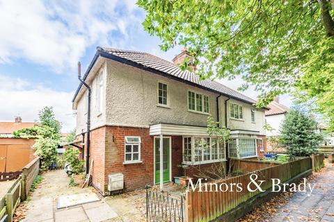 3 bedroom semi-detached house for sale - Colman Road, Norwich