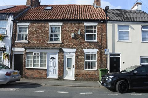 2 bedroom cottage to rent - Hailgate, Howden