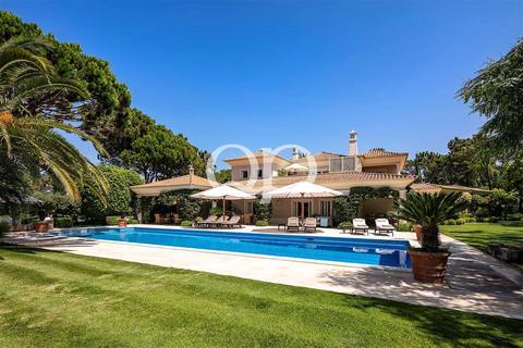 5 bedroom detached house - Quinta do Lago, Portugal