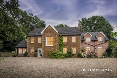 4 bedroom detached house for sale - Camsdale Walk, Middleton