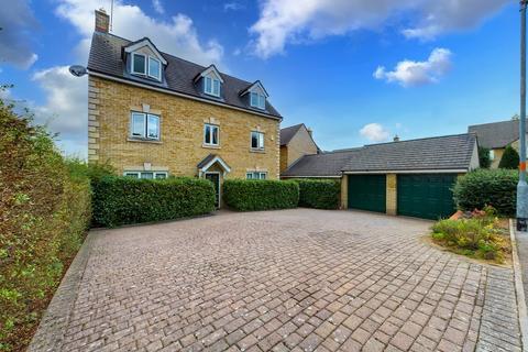 5 bedroom detached house for sale - Northampton Road, Towcester