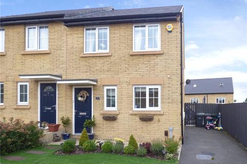 3 bedroom semi-detached house for sale - Beck Bridge Close, Allerton, Bradford