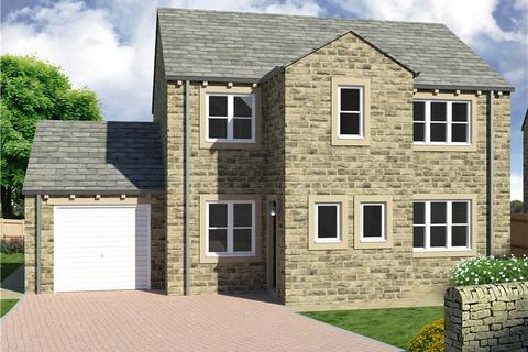 4 bedroom detached house for sale - Cobbydale Way, Silsden, Keighley, West Yorkshire