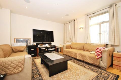 3 bedroom apartment to rent - Montague Square, Marylebone